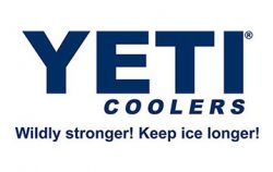 Yeti Coolers, YETI ice chests, vacuum-insulated stainless-steel drinkware, soft coolers