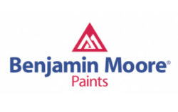 Premium Benjamin Moore paint for home interiors and exteriors